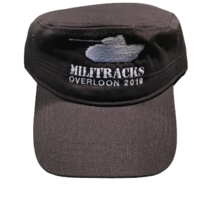 Militracks cap 2019